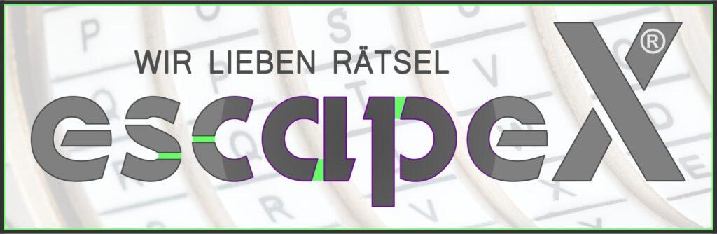 Logo escapeX